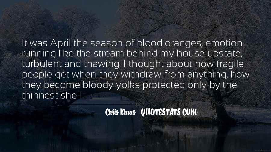 Chris Kraus Quotes #479004