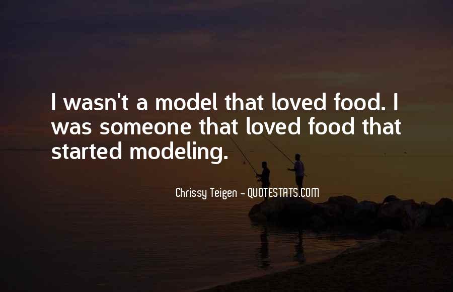 Chrissy Teigen Quotes #1091853
