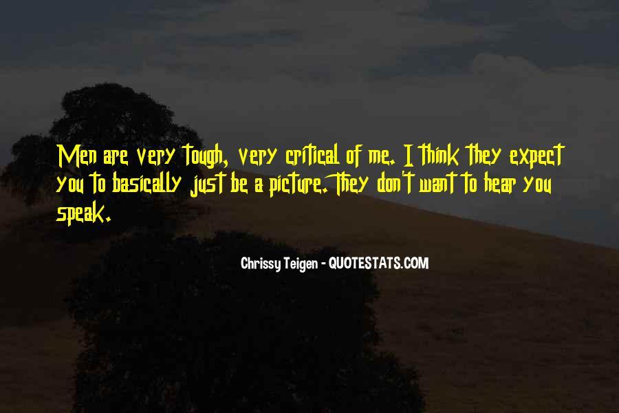 Chrissy Teigen Quotes #110096
