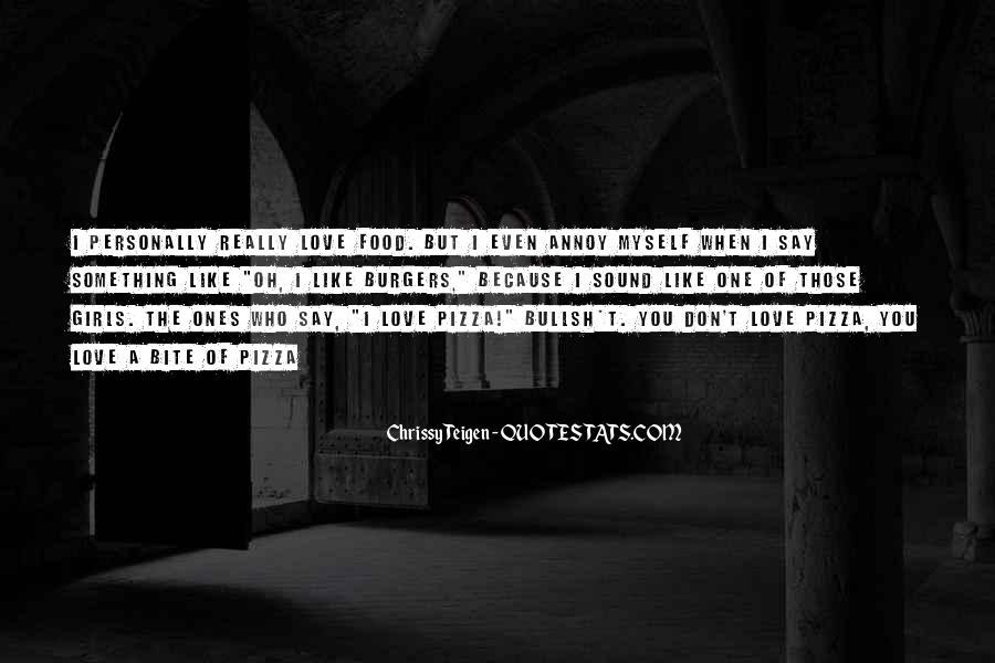 Chrissy Teigen Quotes #1155035