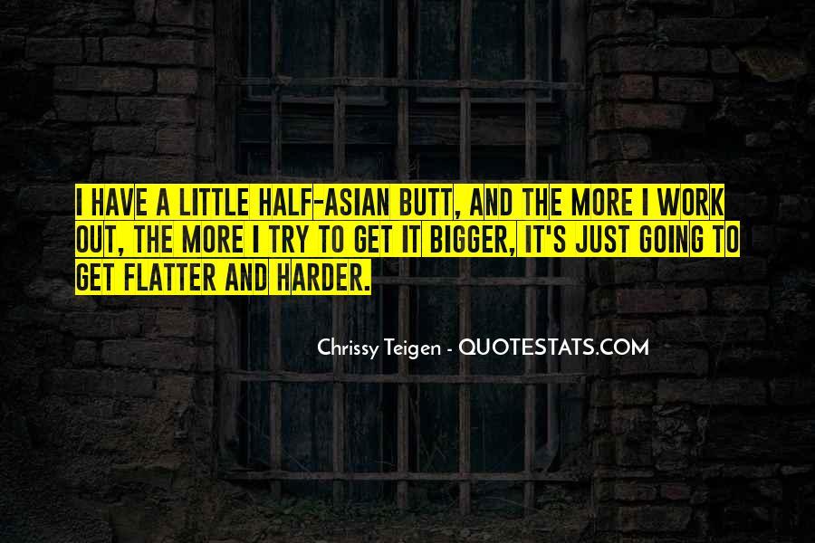 Chrissy Teigen Quotes #1205752