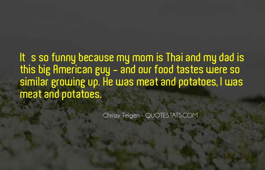 Chrissy Teigen Quotes #154976