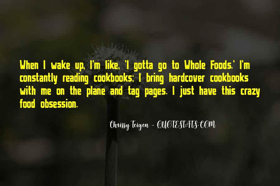 Chrissy Teigen Quotes #1595154