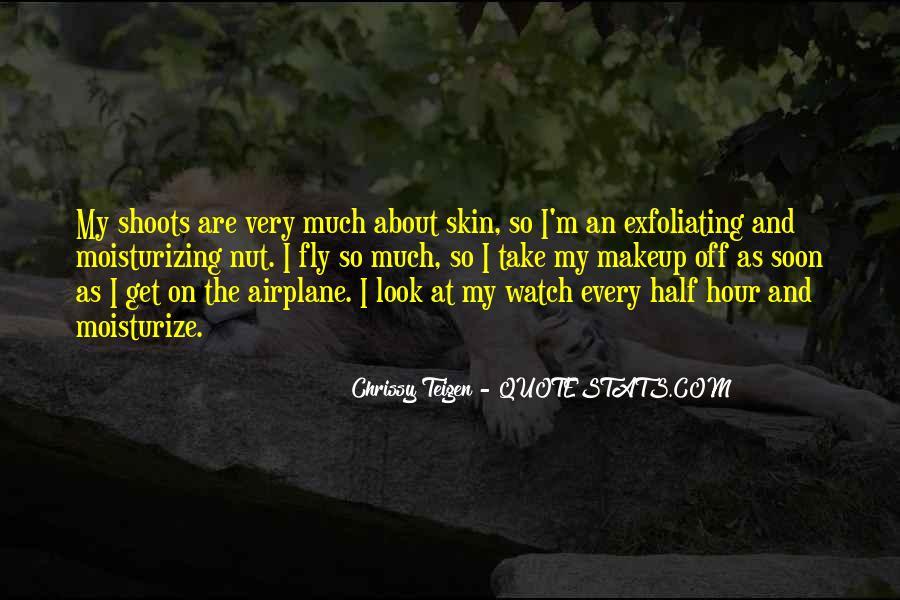 Chrissy Teigen Quotes #1705842