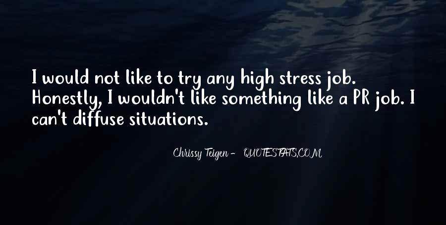 Chrissy Teigen Quotes #1815617