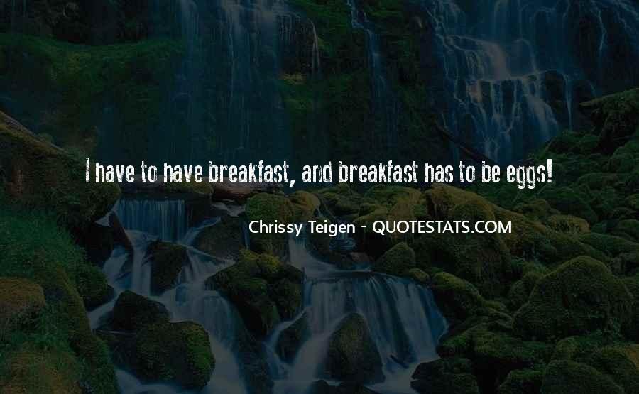 Chrissy Teigen Quotes #32715