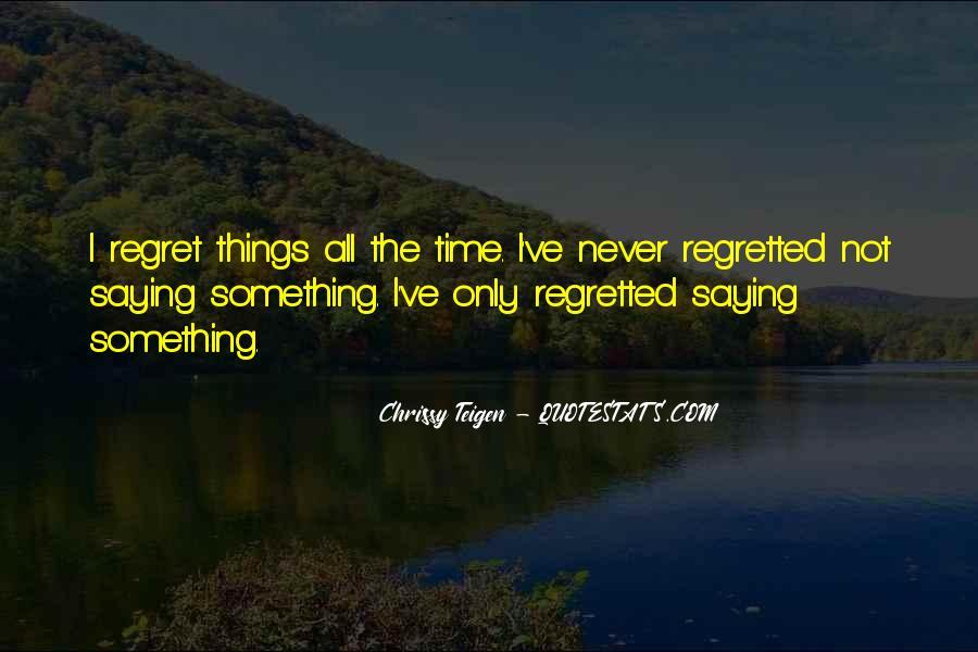 Chrissy Teigen Quotes #416624