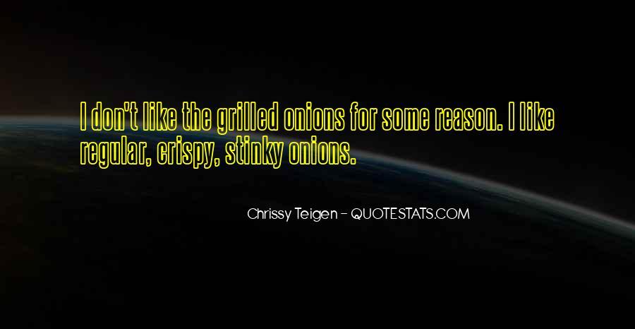 Chrissy Teigen Quotes #713362
