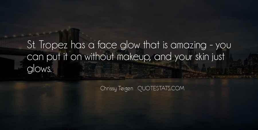 Chrissy Teigen Quotes #716245