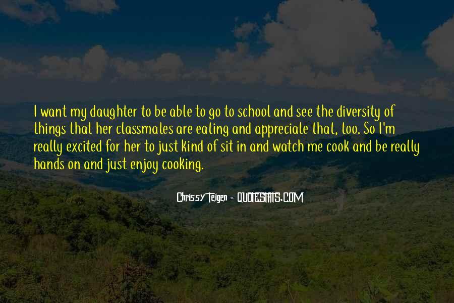 Chrissy Teigen Quotes #718962