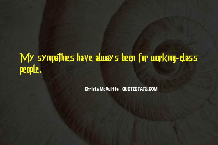 Christa Mcauliffe Quotes #251748