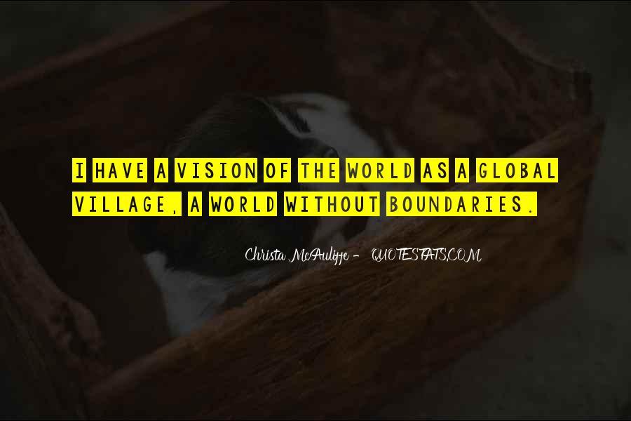 Christa Mcauliffe Quotes #400502