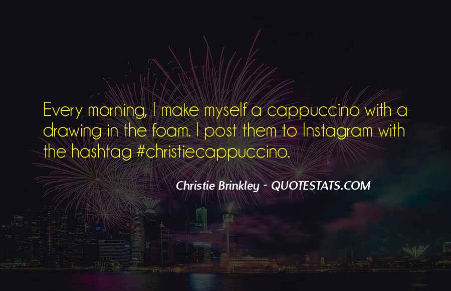 Christie Brinkley Quotes #1537383