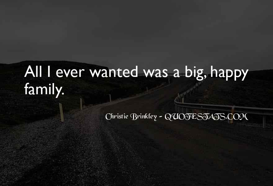 Christie Brinkley Quotes #1857308