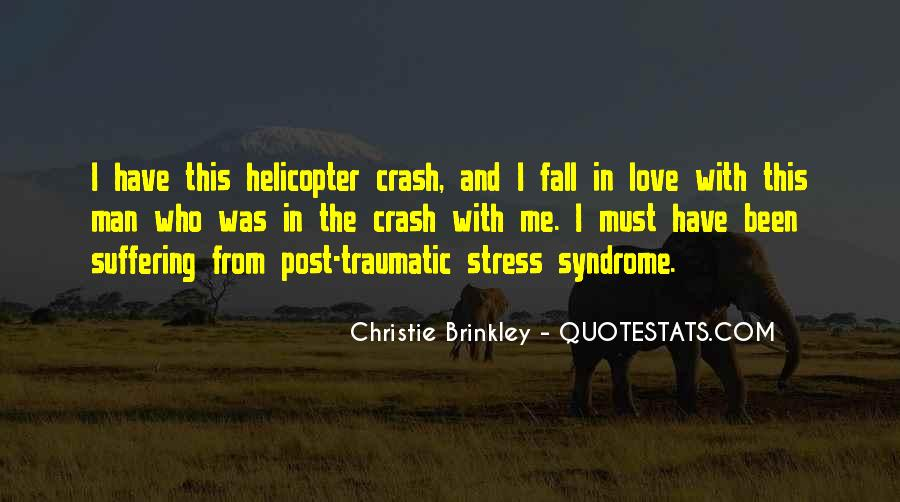 Christie Brinkley Quotes #747875