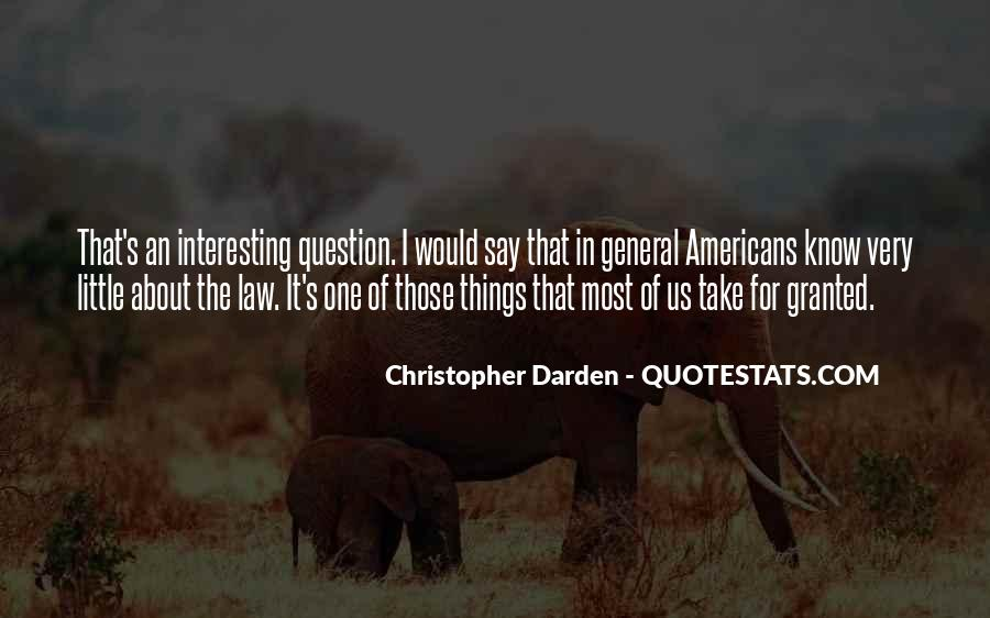 Christopher Darden Quotes #1340842