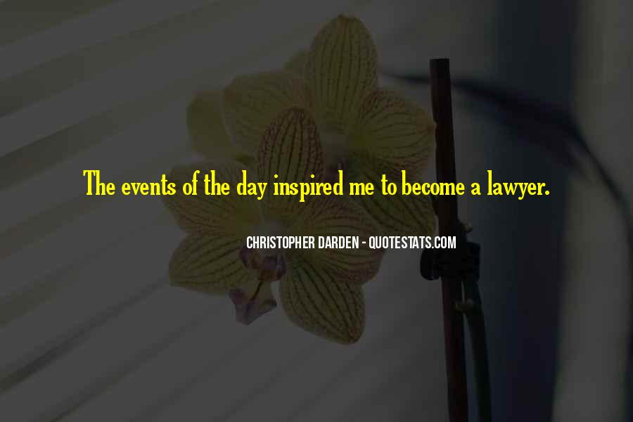 Christopher Darden Quotes #1419579