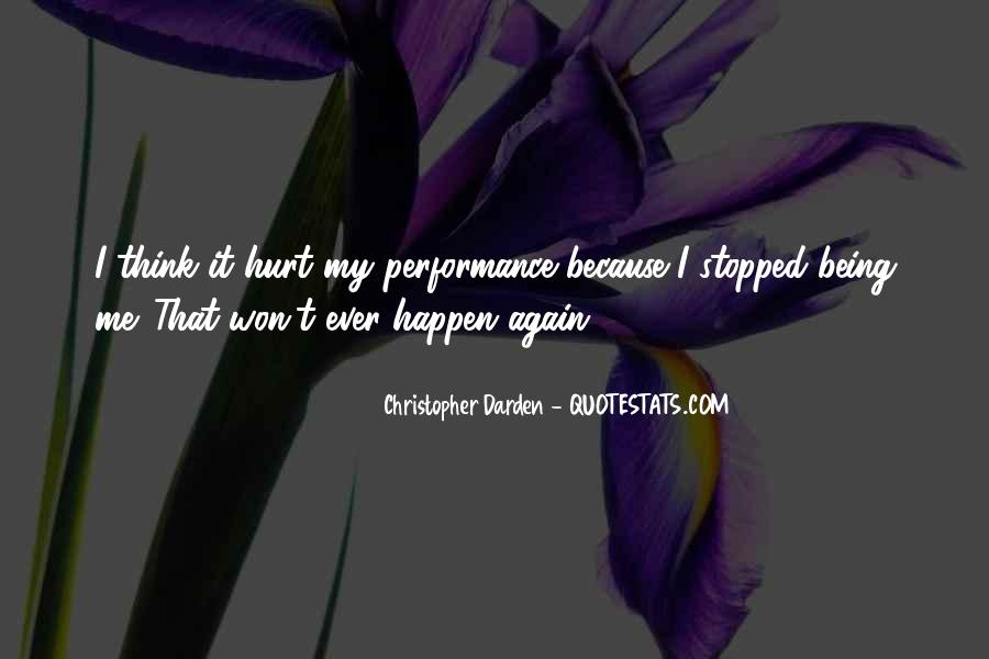 Christopher Darden Quotes #1453526