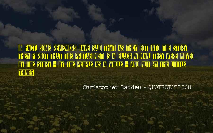 Christopher Darden Quotes #1744287