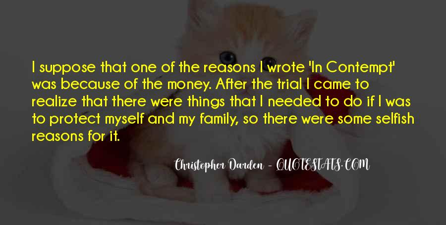 Christopher Darden Quotes #536495