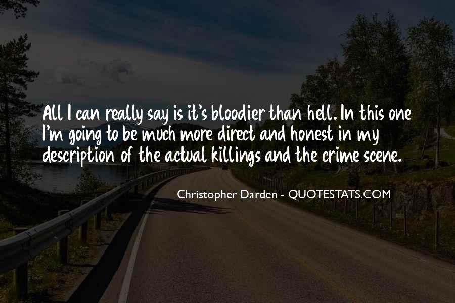 Christopher Darden Quotes #615806