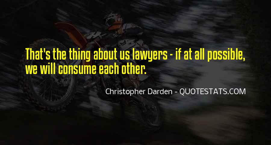 Christopher Darden Quotes #689117