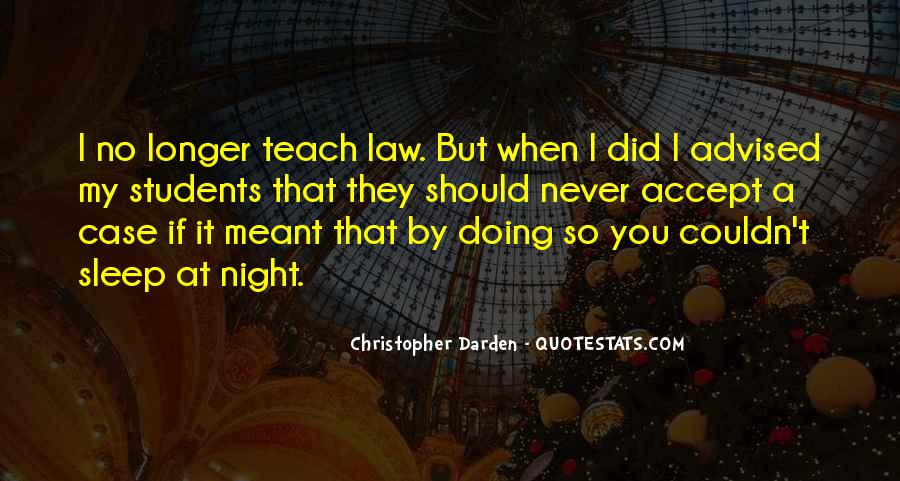 Christopher Darden Quotes #741191