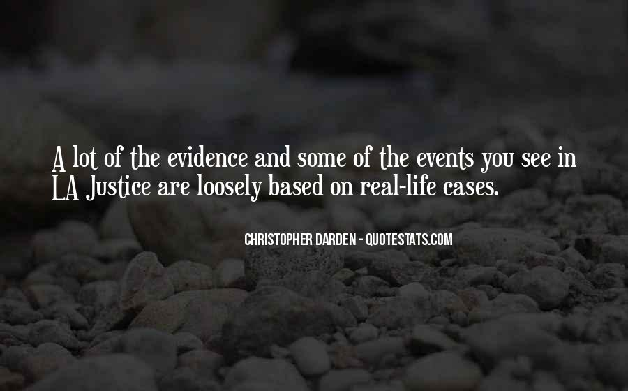 Christopher Darden Quotes #815136