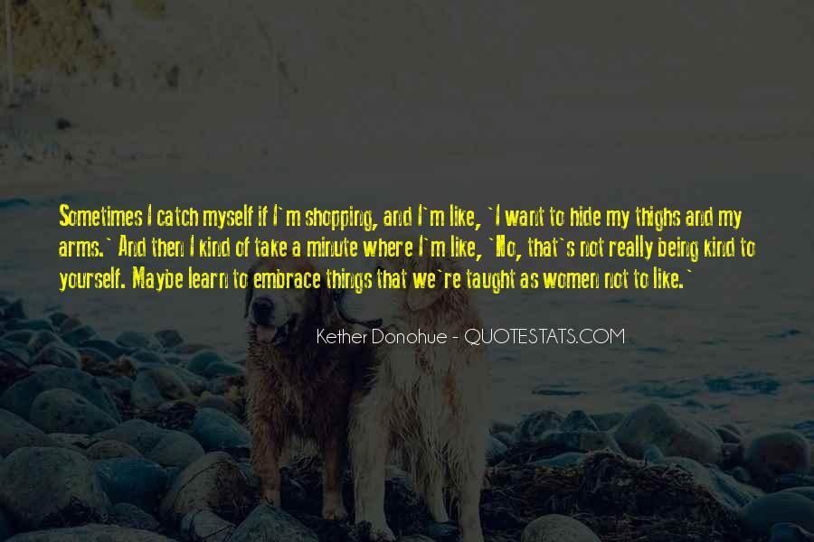 Chuck Comeau Quotes #1780231