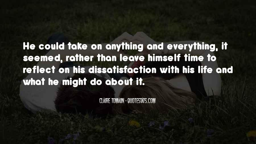 Claire Tomalin Quotes #1159636