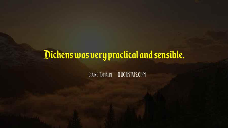Claire Tomalin Quotes #998721