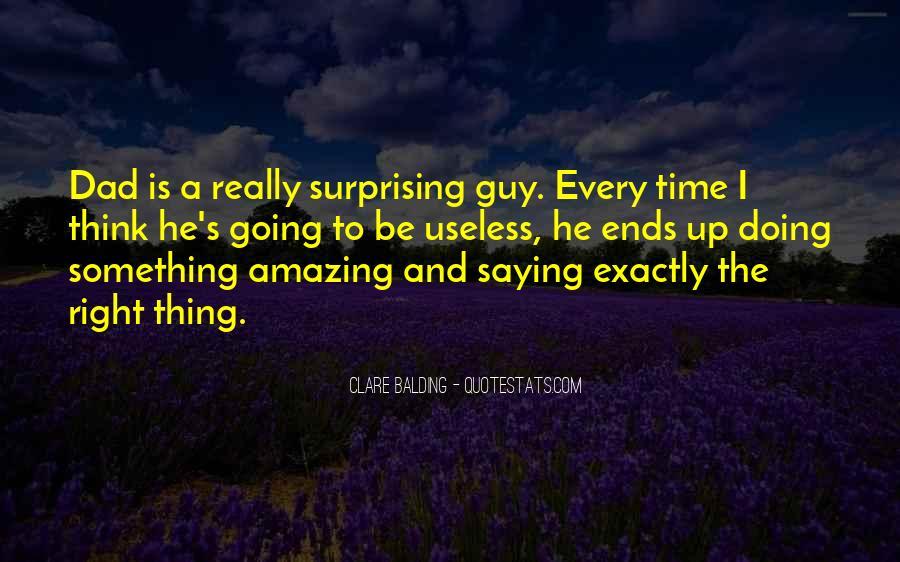 Clare Balding Quotes #1030211