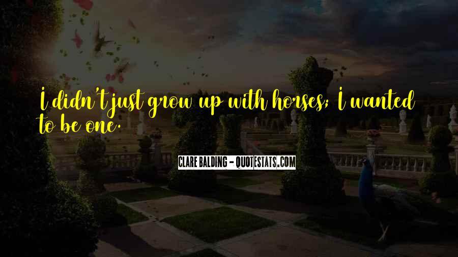 Clare Balding Quotes #1127271