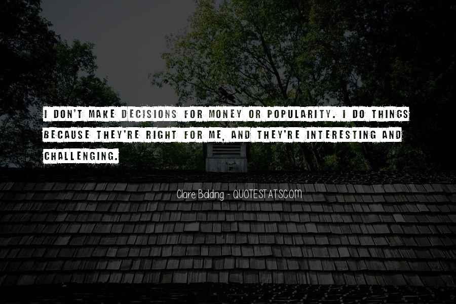 Clare Balding Quotes #1784610