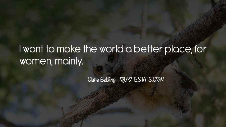 Clare Balding Quotes #209866