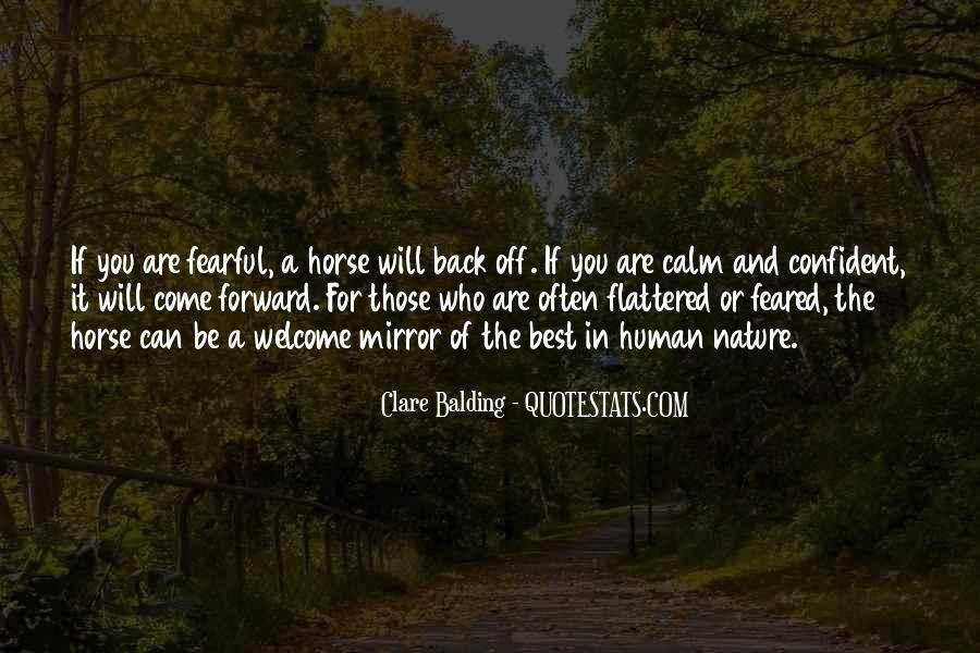Clare Balding Quotes #538806