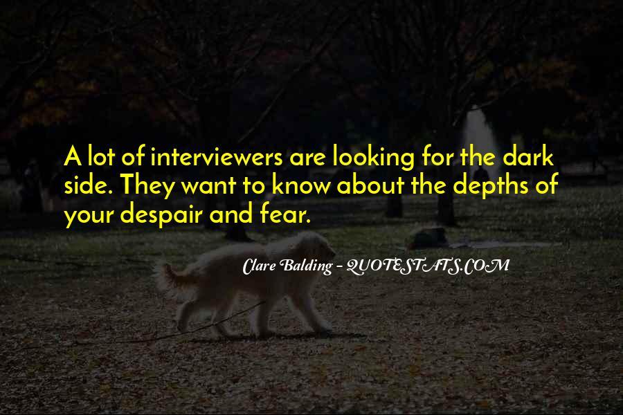 Clare Balding Quotes #608821