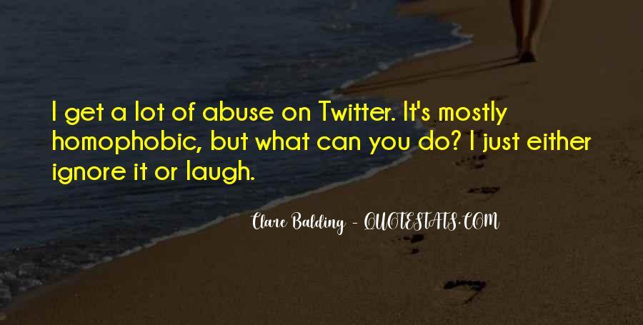 Clare Balding Quotes #645587