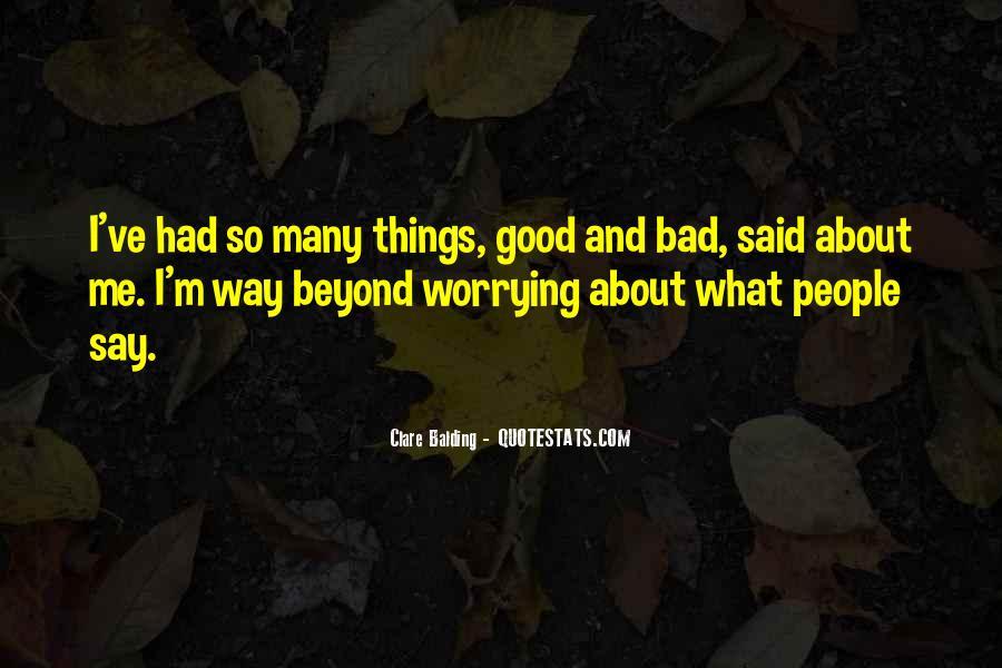 Clare Balding Quotes #740901