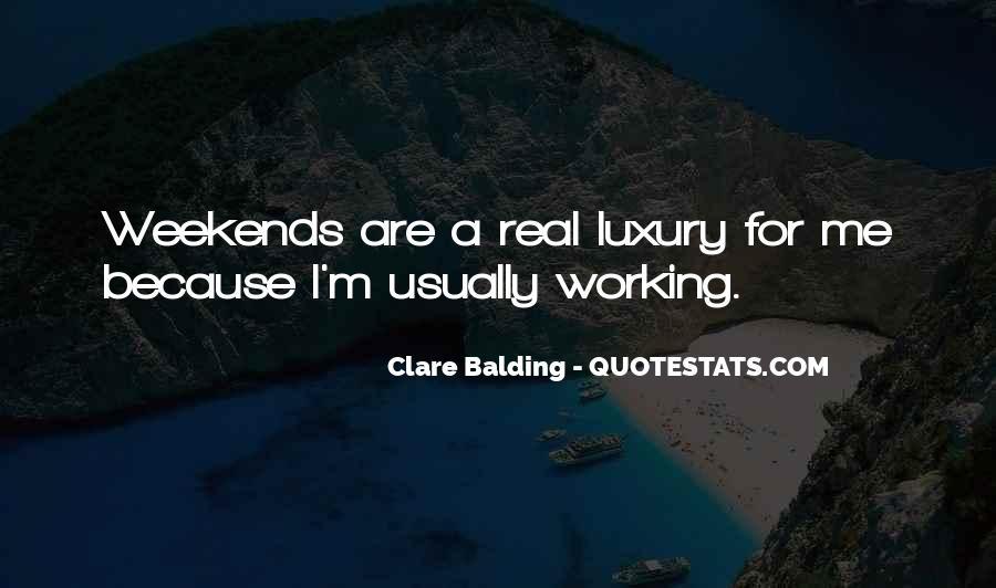 Clare Balding Quotes #934210