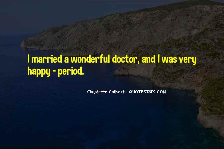 Claudette Colbert Quotes #1839746