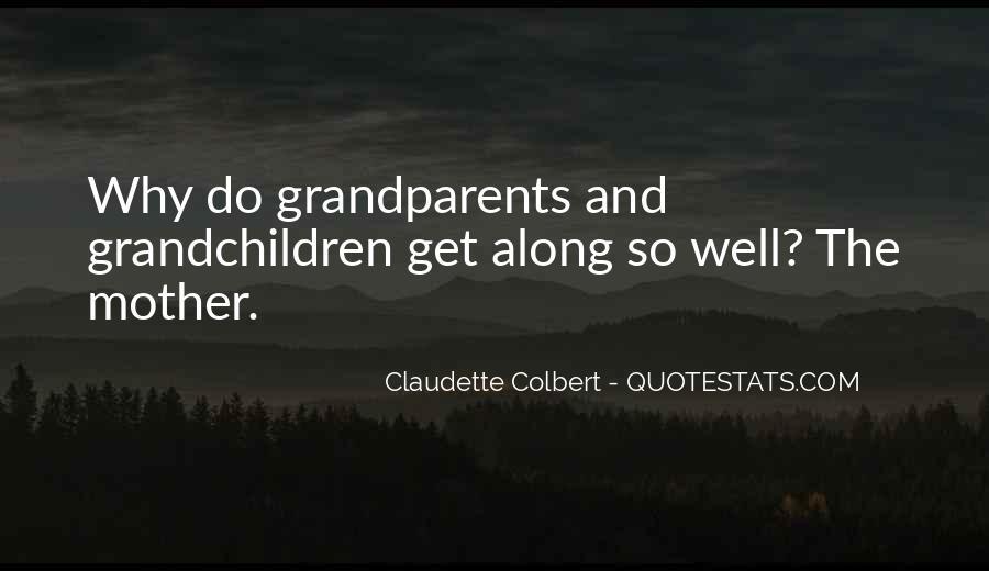 Claudette Colbert Quotes #404637