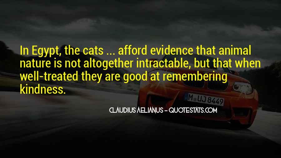 Claudius Aelianus Quotes #1537774