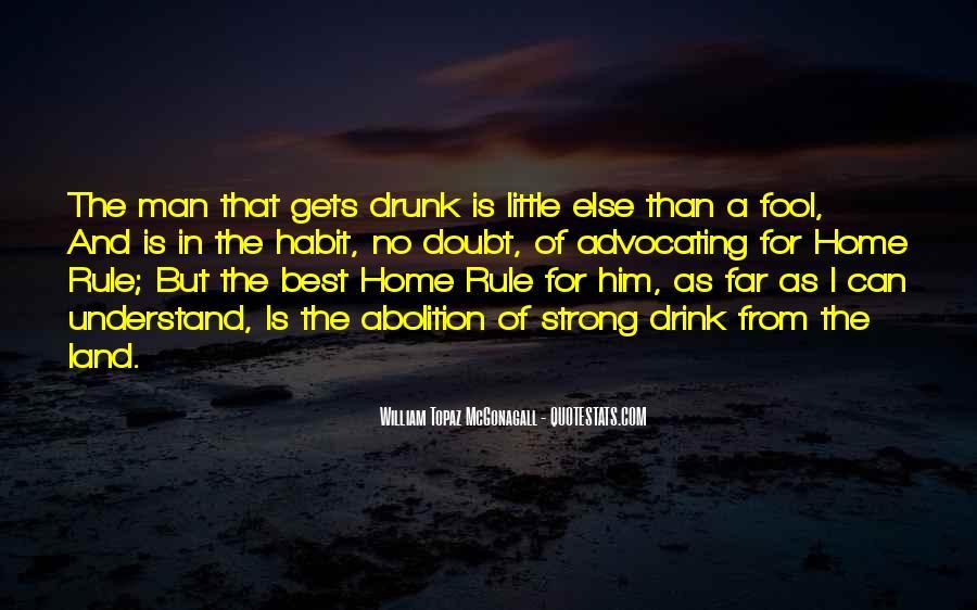 Clint Catalyst Quotes #1773152