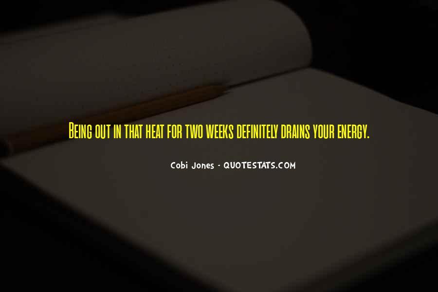 Cobi Jones Quotes #129441