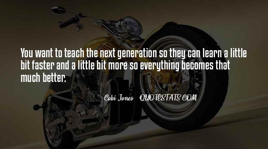 Cobi Jones Quotes #1426134
