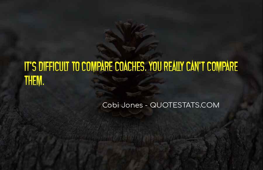 Cobi Jones Quotes #1522333