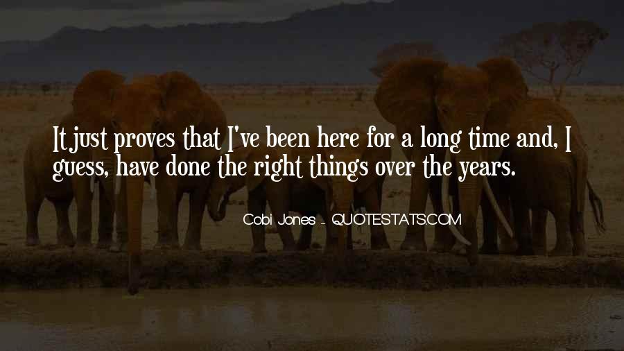 Cobi Jones Quotes #1575332