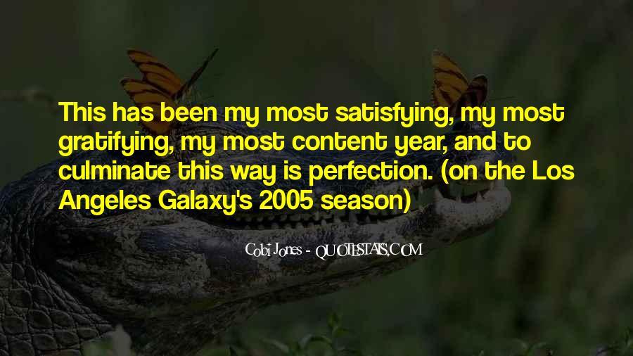 Cobi Jones Quotes #1662863