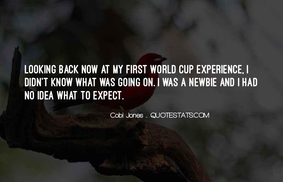 Cobi Jones Quotes #1709466